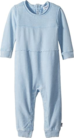 Splendid Littles - Baby French Terry Coverall (Infant)