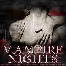 Vampire Nights (The Themes of
