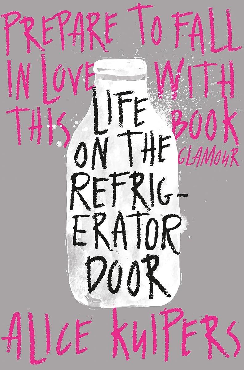 ボート銀行心理的にLife on the Refrigerator Door (English Edition)
