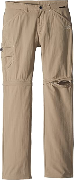 Safari Zip Off Pants (Little Kid/Big Kid)