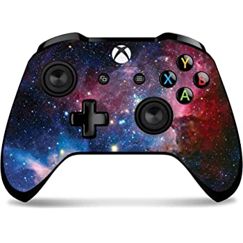 Controller Gear Controller Skin - Space Starfield - Officially Licensed by Xbox One