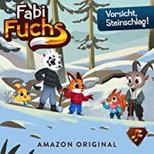 Vorsicht, Steinschlag!: Fabi Fuchs 11