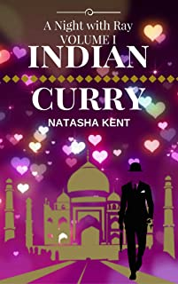 Indian Curry (A Night With Ray Book 1) (English Edition)