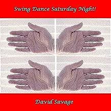 Swing Dance Saturday Night