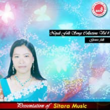 Nepali Folk Songs Collections Vol 4