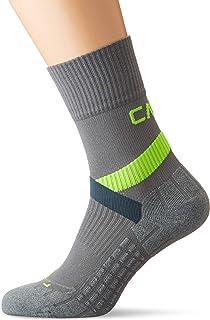 CMP, Dryarn Mid Trekking Sock Calcetines Unisex adulto