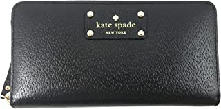 Kate Spade Wellesley Neda Zip Around Wallet
