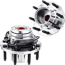 Best f250 2wd front wheel bearings Reviews