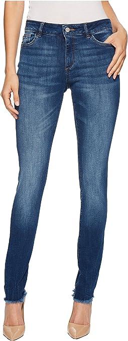 Danny Supermodel Skinny Jeans in Silverlake