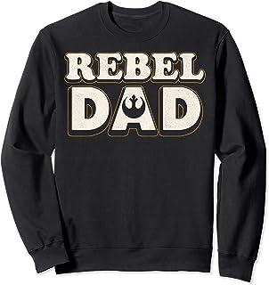 Star Wars Father's Day Rebel Dad Sweatshirt