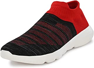 Bourge Men's Loire-Z61 Running Shoes