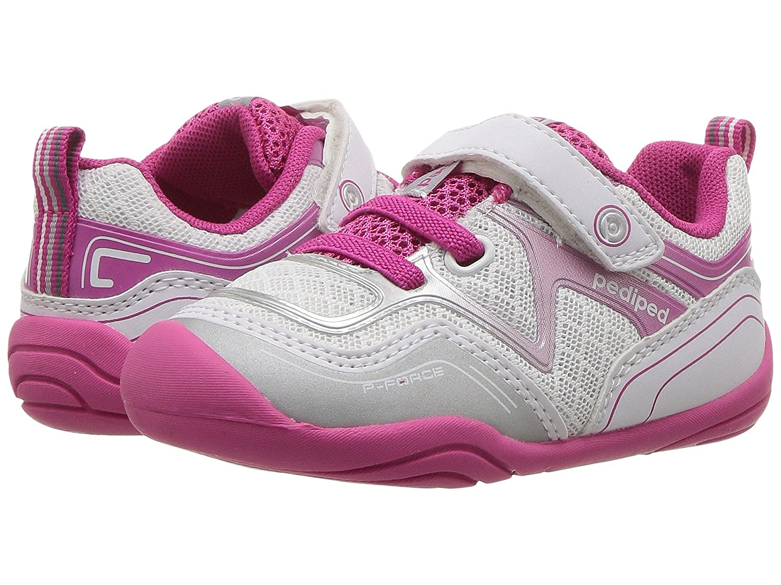 pediped Force Grip n Go (Toddler)Atmospheric grades have affordable shoes