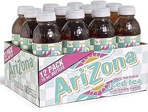 Best arizona iced tea Reviews
