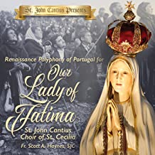 our lady of fatima song