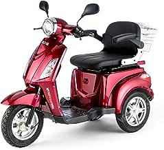 Mejor Scooter Personas Movilidad Reducida de 2020 - Mejor valorados y revisados