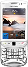 Blackberry Torch 9810 Unlocked GSM HSPA+ OS 7.0 Slider Cell Phone - White