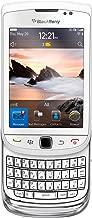 BlackBerry Torch 9810 Unlocked Gsm Hspa Os 7.0 Slider Cell Phone White