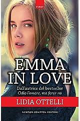 Emma in love Formato Kindle