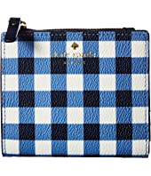 Kate Spade New York - Hyde Lane Gingham Adalyn