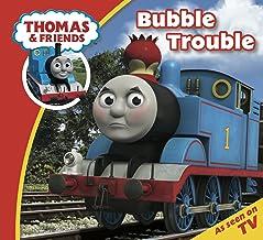 Thomas & Friends Bubble Trouble (Thomas & Friends Story Time Book 23)