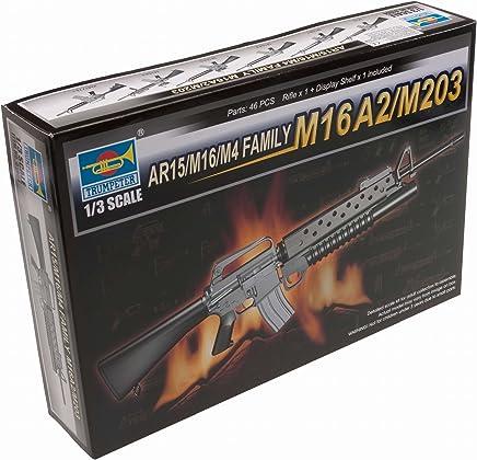 Amazon com: m203+grenade+launcher