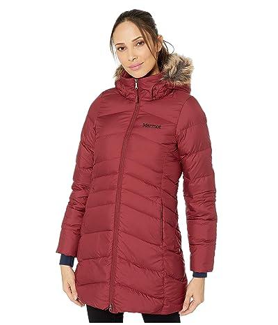 Marmot Montreal Coat (Claret) Women