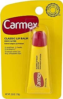 Carmex Moisturizing Lip Balm - 10 g