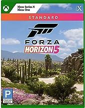 Forza Horizon 5 - Standard Edition - Xbox Series X