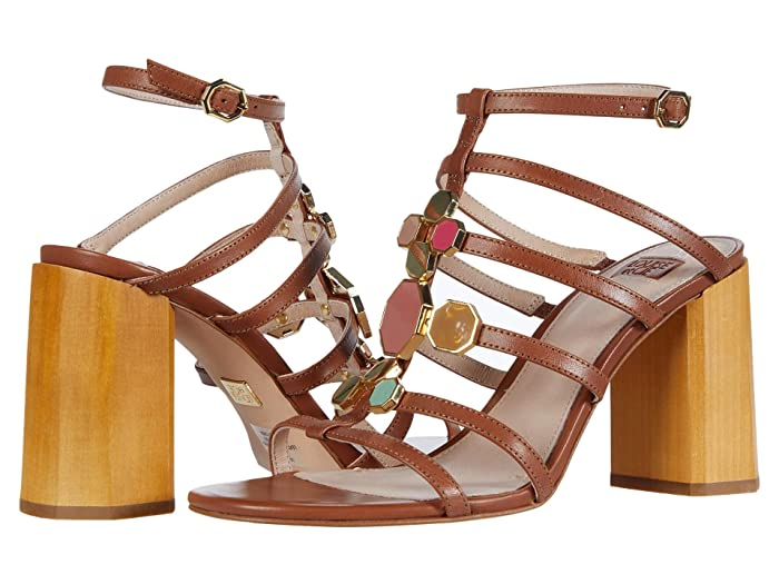 Louise et Cie  Leeba (Toasted Almond) Womens Shoes
