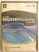 PC Tools Registry Mechanic 9.0