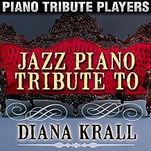 Jazz Piano Tribute to Diana Krall
