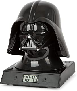 Star Wars Darth Vader Alarm Clock