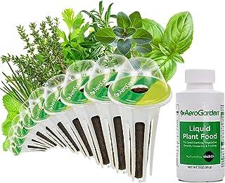 AeroGarden Assorted Italian Herb Seed Pod Kit