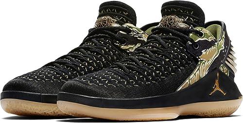 "Nike Nike Nike Air Jordan XXXII ""Tiger Camo"", Schuhe Herren  Outlet-Store"