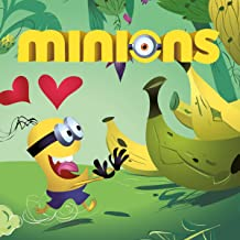 Minions (Collections) (4 Book Series)