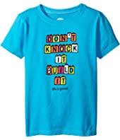 Life is Good Kids - Build Blocks Crusher™ Tee (Toddler)