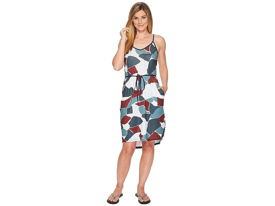 Mountain Hardwear Everyday Perfecttm Dress (Lakeshore Blue) Women