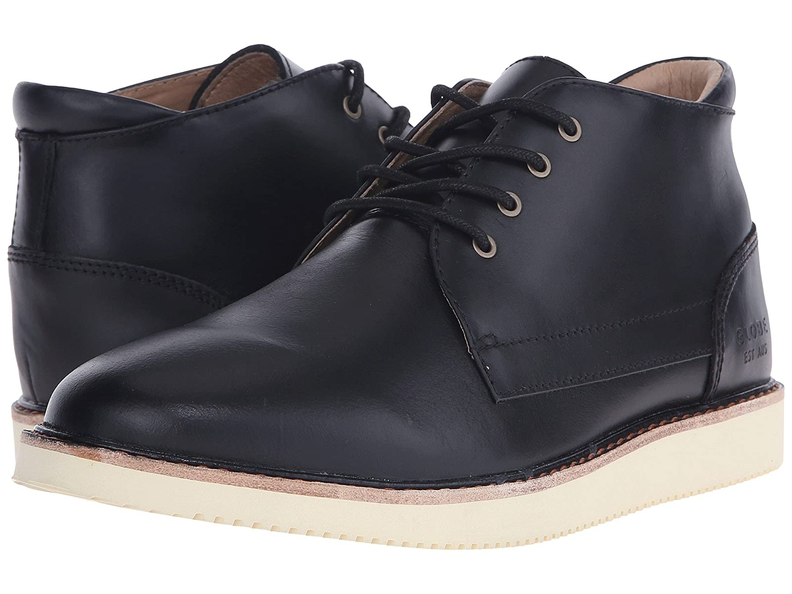 Globe Daley BootAffordable and distinctive shoes