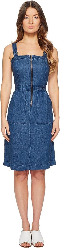 Premium Max Apron Dress