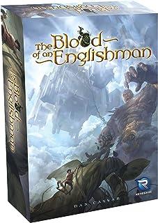 Renegade Game Studios The Blood of an Englishman Board Game