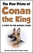 Best conan animals with emotions Reviews