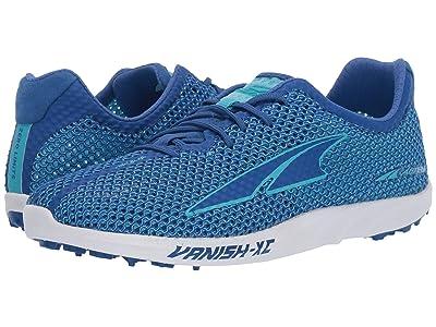Altra Footwear Vanish XC (Blue) Women