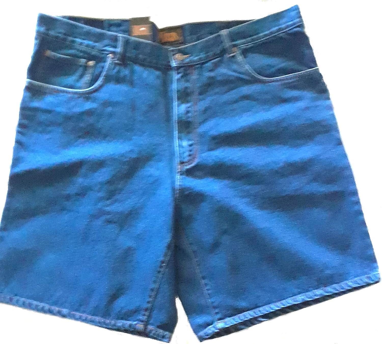 Copper Canyon Men's Denim Shorts - Size 44B
