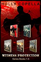 Witness Protection Series: Box Set Books 1-5