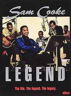 Sam Cooke - Legend