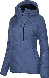 The North Face Women's COREFIRE Down Winter Gore Windstopper Jacket