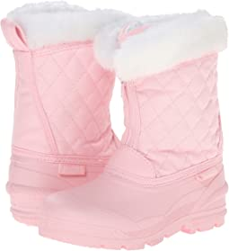 Tundra Boots Kids - Snowdrift (Little Kid/Big Kid)