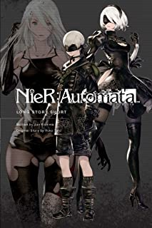 NieR Automata: Long Story Short