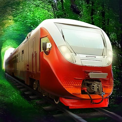 Tren Del Parque DeLa Unidad De