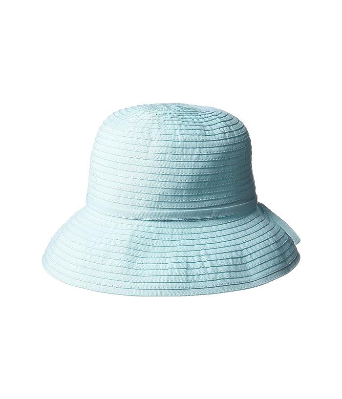 San Diego Hat Company Ribbon Crusher Small Brim Hat